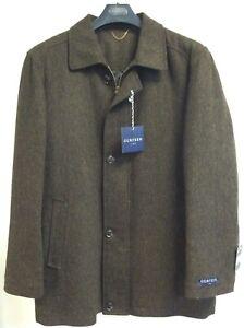 Men's Gurteen Tweed Country Coat - Size XL only - BNWT