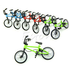 New finger mountain fuctional bicycle model set bike bmx boys creative gift toy