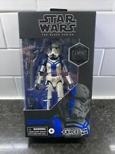 Star Wars Black Series Gaming Greats Stormtrooper Commander Force Unleashed