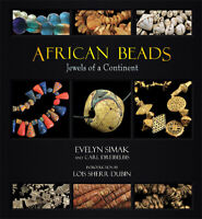 African Beads: Jewels of a Continent New Book