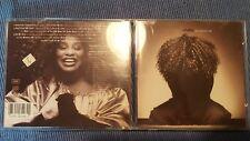 CHAKA KHAN - THE WOMAN I AM  CD