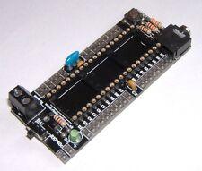 Rkp40c compatto PCB progetto progettato per l'uso con PICAXE - 40x2 KIT Build Self