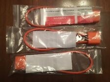 Three Cable Gun Lock Pistol Shotgun Rifle Child Safety*Free Ship & Tracking