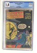Detective Comics 187 * 1.8 CGC  * 🔥 🗝 🔥 🔥 🗝 🔑