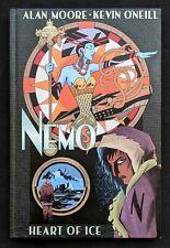 Nemo Heart of Ice League of Extraordinary Gentlemen Hardcover Alan Moore 2013