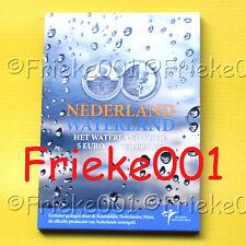 Nederland - Pays-Bas - 5 euro 2010 proof.(Waterland)