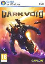 Dark Void PC IT IMPORT CAPCOM