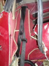 TVR GRIFFITH O/S SEAT BELT     TVR GRIFFITH DRIVERS SIDE SEAT BELT    N2NCM