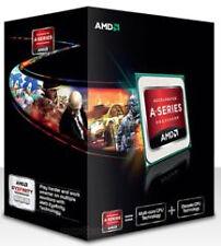 AMD CPUs & Prozessoren mit Sockel FM2