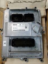 VOLVO PENTA D4 D6 EVC ECU  ENGINE CONTROL UNIT 881810