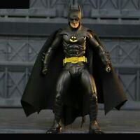 Action Figur Batman Superheld DC Comic Figuren Film Marvel Hero Sammeln Selten