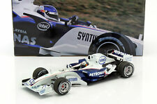 S. Vettel BMW Sauber C24B BMW World Finale Valencia Formel 1 2006 1:18 Minichamp