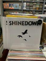 Shinedown LP The Sound Of Madness White Vinyl Versiegelt 2021