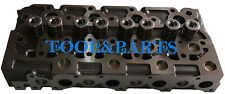 Complete Diesel Cylinder Head V1702 V1702T V1702E for Bobcat 1600 733 743 Loader