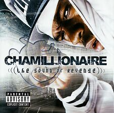 CHAMILLIONAIRE : THE SOUND OF REVENGE / CD - TOP-ZUSTAND