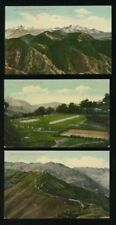 Single Pre - 1914 Collectable Asian Printed Postcard Collections/Bulk Lots