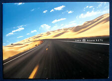 Prospekt brochure 2003 Acura 3.2 TL (USA)