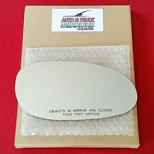 NEW Mirror Glass + ADHESIVE CENTURY REGAL INTRIQUE Passenger Side **FAST SHIP**