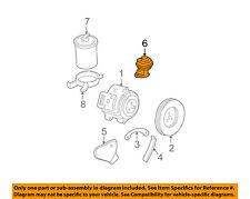 GM OEM-Egr Valve 12578044