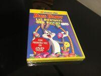 Bugs Bunny DVD Le Avventure De Pasqua Sigillata Nuovo