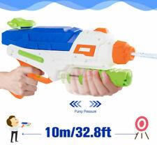 Wasserpistole Spielzeug kompakte Wasserpistole mit Power 10m Reichweite