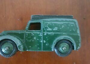 Dinky Toys 261 Telephone Service Van