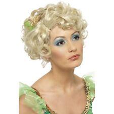 Deluxe Gothic Bride Parrucca Grigia Sfumatura Styleable Donna Costume ne