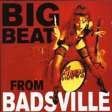The Cramps - Big Beat from Badsville [New CD] UK - Import