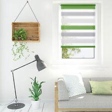 Stores vert pour la maison, 150 cm