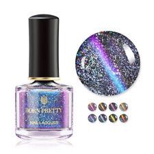 BORN PRETTY Nagellack Chamäleon Holographisch Magnetisch Nagel Polish Nail Art