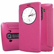 Nillkin Plain Leather Mobile Phone Fitted Cases/Skins