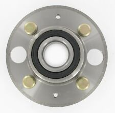 BR930127 Axle Bearing and Hub Assembly Rear FREE EXPEDITED shipping