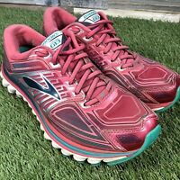 UK5 Brooks Glycerin 13 Running Trainers - Lightweight Fitness Gym - RRP£140