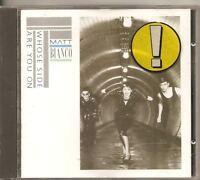 MATT BIANCO Who's Side Are You On 1984 Germany WEA CD ALB BASIA