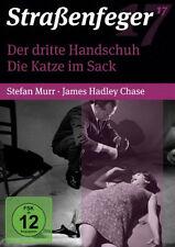 4 DVDs * STRAßENFEGER 17 - u.a. Der dritte Handschuh^