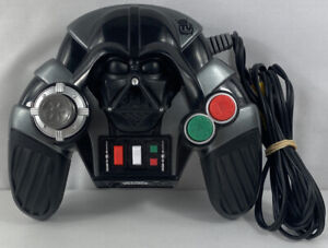 Star Wars Darth Vader TV Plug & Play Electronic Game Jakks Pacific 2009 - UC