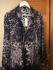 Versace Collection Man CAMICIA TREND BASE STAMPA