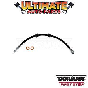 Dorman: H622346 - Brake Hydraulic Hose