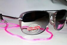 -foster-grant-womens-chrome-mirrored-aviator-sunglasses-with-pink-eyeglass-strap