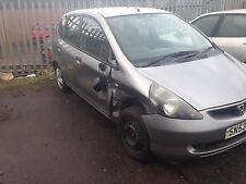 HONDA JAZZ 2003 PETROL PARTS