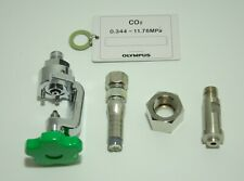 Olympus MAJ-1080 CO2 Yoke & Parts