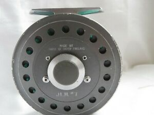 HARDY J.L.H.  #7 TROUT FLY REEL LINED