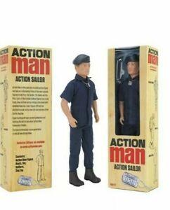 EDITION COLLECTOR ACTION MAN 12 '' 30 cm ACTION SAILOR
