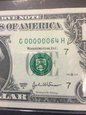 """""""2 DIDGET ALERT"""" 2003 $1 00000064 CU"""