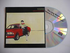 THE LONG BLONDES : SOMEONE TO DRIVE YOU HOME [ CD SINGLE ] ~ PORT GRATUIT