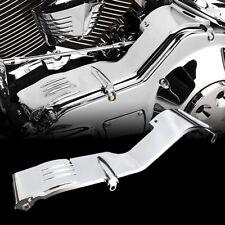 Chrome Inner Primary Covers For Harley Touring Street Glide FLHX FLH/T 1990-2006