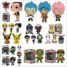 Funko POP Stranger Things Overwatch Dragon Ball Various Action Figure Toy w/ Box