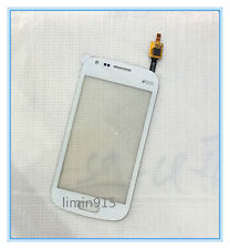 Touch Screen Display For SAMSUNG GALAXY TREND PLUS GT-S7580/DUOS GT-S7582 White