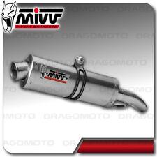 Yamaha YZF 600 R6 2000 00 MIVV Exhaust Oval