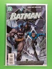 Batman #615 (DC, July 2003)